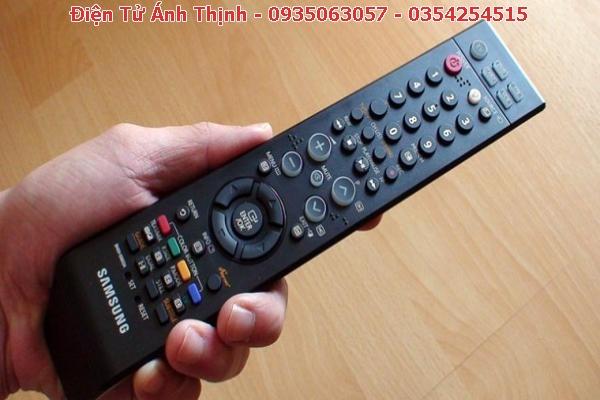 sửa điều khiển tivi tại nhà đà nẵng
